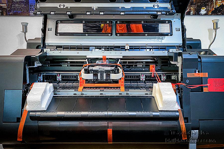 Printer - Imprimante